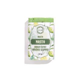 Mojito hidegen sajtolt szappan 110g
