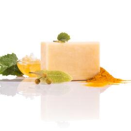 Édeni hársnektár növényi szappan 100g