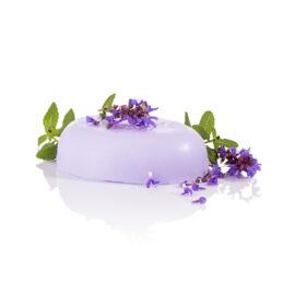Izsópos kézi készítésű szappan 100g