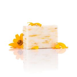Körömvirágos hidegen sajtolt szappan 110g