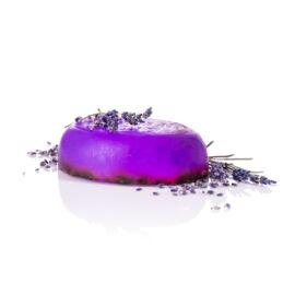 Levendulás kézi készítésű szappan 100g