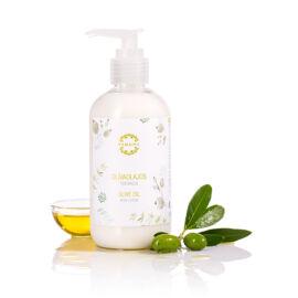Olívaolajos hidratáló testápoló 250ml