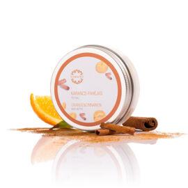 Narancs-fahéjas testvaj 50ml