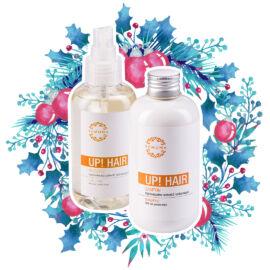 Védd a hajad! ajándékcsomag organzában