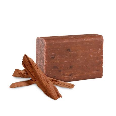 Szantálfás hidegen sajtolt szappan